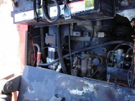 FORKLIFT TCM TOYOTA CROWN FD80Z8 HIRE OR BUY - picture5' - Click to enlarge