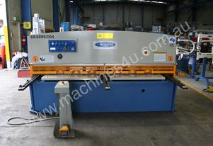 SM-SBHS2504 2500mm X 4.0mm Heavy Duty Model.