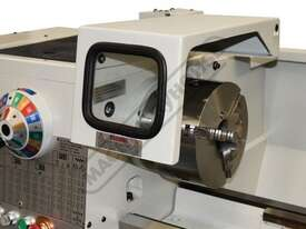 DASHIN CHAMPION 1550 Centre Lathe 390 x 1250mm Turning Capacity - 55mm Spindle Bore Includes Digital - picture14' - Click to enlarge