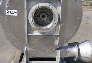 Fba Fan Centrifugal.