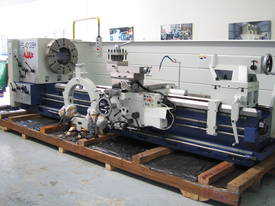 Ajax Taiwanese Oil Country Lathes up to 2000mm swing 530mm bore - picture0' - Click to enlarge