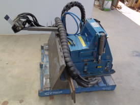 Pavement Profiler Schibeci RM350  Cold Planer - picture2' - Click to enlarge