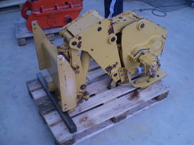 VF3550 Trencher Vermeer Vibroplow   - picture3' - Click to enlarge
