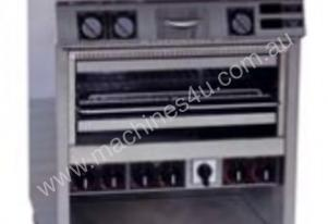 Hotplate/Toaster - Austheat AHT860 - Hotplate