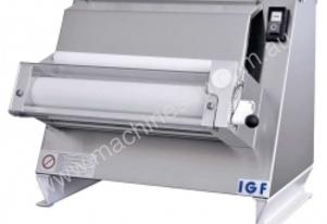 IGF 2300 M40 Pizza Dough Roller