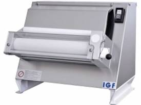 IGF 2300 M40 Pizza Dough Roller - picture0' - Click to enlarge