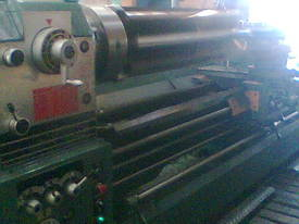 Ajax Chin Hung 560, 660 &760mm High Quality Lathes - picture12' - Click to enlarge