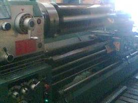 Ajax Chin Hung 560, 660 &760mm High Quality Lathes - picture14' - Click to enlarge