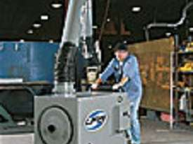 VP1500 Cartridge Dust Collector  - picture1' - Click to enlarge