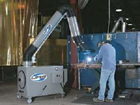 VP1500 Cartridge Dust Collector  - picture0' - Click to enlarge