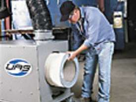 VP1500 Cartridge Dust Collector  - picture3' - Click to enlarge