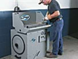 VP1500 Cartridge Dust Collector  - picture4' - Click to enlarge