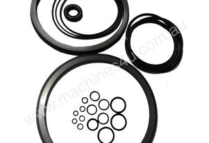 Hydash Final Drive Seal Kits