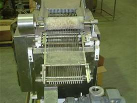 Vibrating Screens and Sifters - picture1' - Click to enlarge