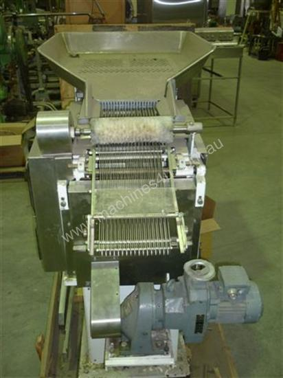Vibrating Screens and Sifters