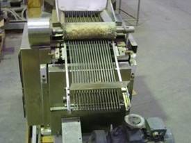 Vibrating Screens and Sifters - picture3' - Click to enlarge