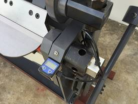 STEELMASTER 2500MM X PANBRAKE GUILLOTINE COMBO - picture12' - Click to enlarge