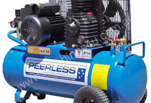 Peerless P14 ELECTRIC 240V COMPRESSOR