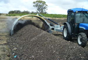 Seymour Rural Equipment Compost Turner 3000