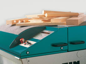 MARTIN T45 dressing & moulding machines