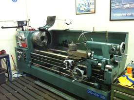 Ajax Chin Hung 560, 660 and 760mm swing lathes - picture8' - Click to enlarge