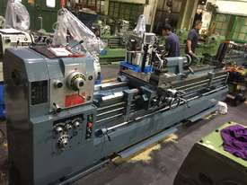 Ajax Chin Hung 560, 660 and 760mm swing lathes - picture18' - Click to enlarge