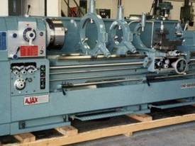 Ajax Chin Hung 560, 660 and 760mm swing lathes - picture4' - Click to enlarge