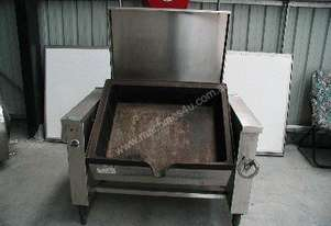 Or  Bratt Electric Cooking Pan