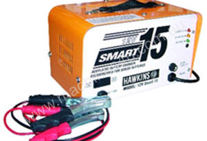 Battery Charger Maintance Free 12/24 Volt