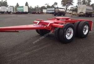 Hbt HEATH BUSCH ROAD TRAIN DOLLY