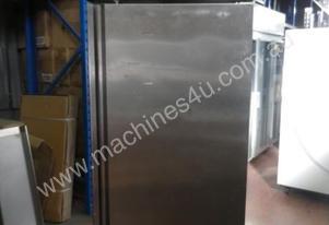 Stainless Steel Storage Fridge