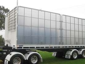 2012 Rhino 4 Axle Dog Tipper - picture0' - Click to enlarge