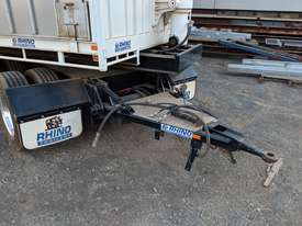 2012 Rhino 4 Axle Dog Tipper - picture3' - Click to enlarge