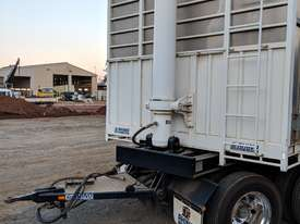 2012 Rhino 4 Axle Dog Tipper - picture4' - Click to enlarge