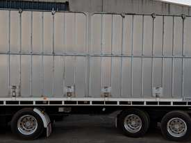 2012 Rhino 4 Axle Dog Tipper - picture5' - Click to enlarge