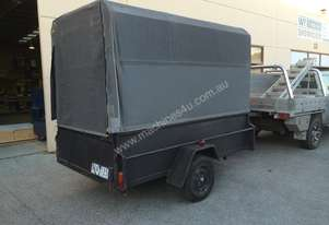 Enclosed Trailers Gt Gt There Are Enclosed Trailers For Sale