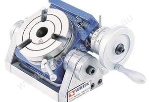Vertex Universal Tilting Rotary Table