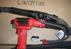 FRONIUS PUSH/PULL MIG TORCH 8M WATERCOOLED