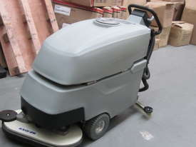 XD650M Auto Scrubber Machine - picture0' - Click to enlarge