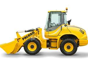 PL 155 - SKYLINE ARTICULATED LOADER