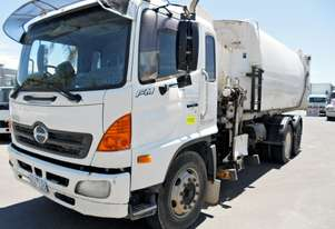 Hino   FM1J FOR SALE