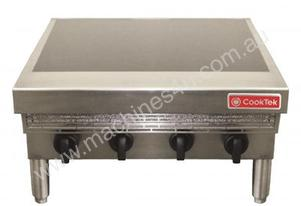 CookTek MC14004.400 Heavy Duty 4 Hob Induction Cook Top