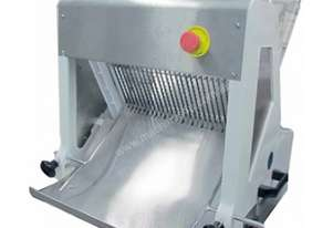 Maestro Mix BS15 Bench Mounted Bread Slicer - 15mm