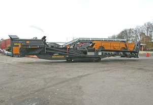 Tesab TS2670 Screening Crushing/Screening