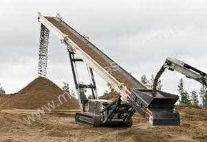 Metso   CT3.2 - Mobile Screen