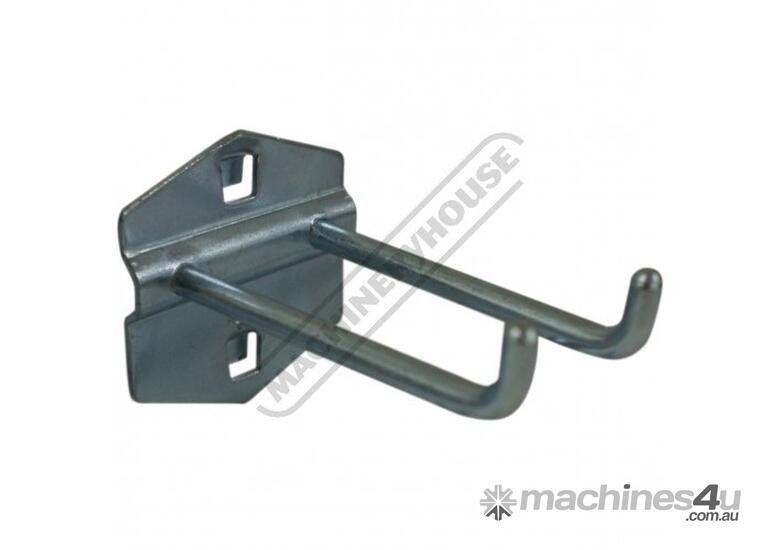 DPH-75 Hook - Double Prong  Suits A426, T790, T773 & A412