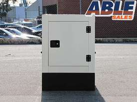 12 kVA 240V Diesel Generator - picture11' - Click to enlarge