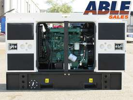12 kVA 240V Diesel Generator - picture3' - Click to enlarge
