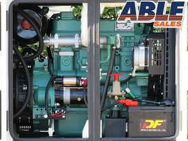 12 kVA 240V Diesel Generator - picture7' - Click to enlarge