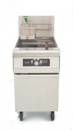 Frymaster MJCFESD 27-42 Litres Full Pot Gas Fryer